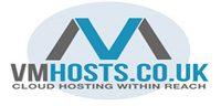 VMHosts Logo